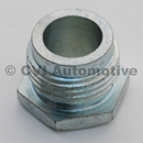 Jet bearing lock nut, SU (B18)