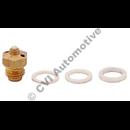 Nålventil, Zenith 36VNP marin (1,75 mm) (dubbla VNP förgasare)