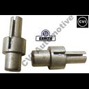 Ferrule choke control cable, SUHS6 (-'66)