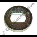 Spacing washer starter lever, Stromberg CD