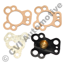 Repair kit bypass valve, Stromberg late B20B (on forward carburettor)