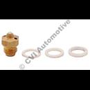 Nålventil, B16A/B18A/B20A (1,75 mm) (Zenith original)