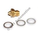 Needle valve, 150CD/175CD (1.5 mm) (for twin carbs)