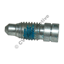 Lock screw for needle, SU HIF