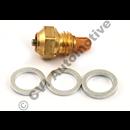 Needle valve 2.0, Stromberg 240 75- B19A/B21A