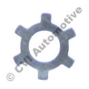 Lock washer fuel needle, Stromberg 240 75-84