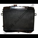Radiator P1800 1961-1966