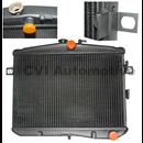Radiator Az/P18 67-73, 140 67-70
