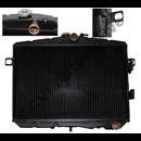 Radiator, Amazon/140/1800 automatic '67-