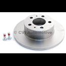 Brake disc front (solid) 140 -74, 164 -70 +140 ABD engine 67-74 +164 B30A