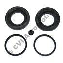 Repair kit 1 rear caliper 38mm 700 '85-/850 2WD  (+S70/V70 2WD 97-00, C70 -05)