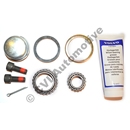 Wheel bearing kit 700 front (ventilated discs) (740/760 85-87, 780 86-91)