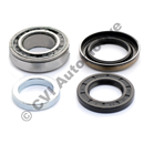 Rear wheel bearing kit, 700/900 '82- (budget) (not for cars with multi-link axle)