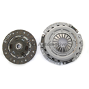 Clutch kit (2-pc) B18/B20, B19A/B21A -'78 (Fichtel & Sachs brand)