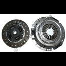 Clutch Kit, 240/740 M45/M46 240 79-88/740 B230-88 (Ø215mm 22spl)