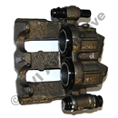 Brake caliper front 700/900 82-93, RH (Girling/DBA/Bendix non-ABS)