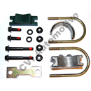 Fitting kit steering-rack 240 1988- (obtained to order only - email us)