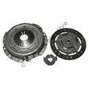 Clutch Kit 850 non-turbo '92-'97 (+S70/V70 ej turbo -'98, +B5204T2 -'98)