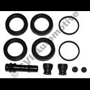 Repsats 1 ok fram 700/900 82-93 40mm (DBA/Bendix - för både ABS/icke ABS)