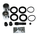 Overhaul kit 1 front caliper 700/900 DBA 40 mm (for both ABS/non-ABS)   Bendix/DBA
