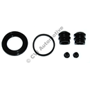 Repair kit 1 rear caliper 900 M-L/850/S70/V70 AWD '92- (40 mm piston, Multi-Link/AWD, +S90/V90)