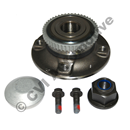 Rear wheel brg kit, 850 '91-'93 854 - ch 131536, 855 -ch 37527