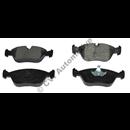 Brake pads front 850/S70/V70
