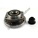 Front wheel bearing kit, 850 '91-'93 (4-bolt) (850 -ch 131536, 855 -ch 37527)