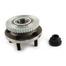 Front hub, 700/900 ABS '89- (genuine SKF)