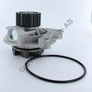 Water pump (18 cog), diesel 940 91-96, 850 96-97, S70/V70/S80 -2001 D5252T