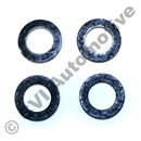 Gasket set, for pipe 1357511