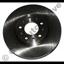 "Brake disc front 850/S70/V70 94-00 (+940/960 95-, S90/V90,  15"")"