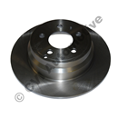 Brake disc rear, 850 '94- (2WD) S/V70 -'00, C70 -'05   (31262099)