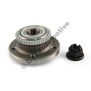 Wheel hub rear 2WD 850 '94- +S70/V70/V70XC '97-'00,  (2WD)