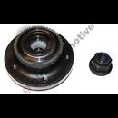 Wheel hub rear 2WD 850 '94-, S70/V70, V70XC '97-'00,  (2WD) (SKF/Volvo)