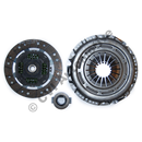 Clutch Kit 850 Turbo 2WD 94-96Exc. B5204T2, B5234T4/T5