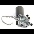 Vindrutetorkarmotor 140/240 73-  LHD