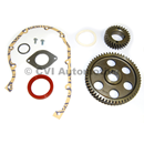 Timing gear set steel, B18/20/30