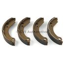 Handbrake shoe set 200/700/900