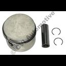 Piston B21A/E/F +0,5 mm '75-84 (Mahle)          97/98 octane