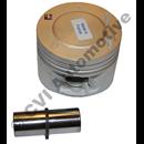 Kolv +0,2mm B5254 FS LH 3.2 (850 GLT 92-96)