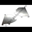 Spacer plate, front brakes 960/S90/V90 '95-