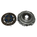 Clutch kit 850/x70 turbo 94-98 (B5204T3/B5234T3/4 turbo 2WD)
