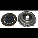 Kopplingsk 850/x70 turbo 94-98 (B5204T3/B5234T3/4 turbo 2WD)