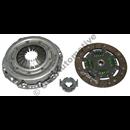 Kopplingskit 850 Turbo 2WD 97- +S70/V70/C70 2WD turbo