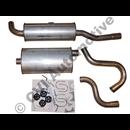 Exh  kit 7/900/SV90 B200F/230F