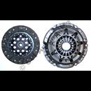 Clutch kit petrol turbo/non-turbo 99-01 S/V40I/S80/C70, V70N B5204T5