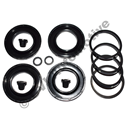 Repair kit 1 front caliper 240 (1976-1993 Girling)