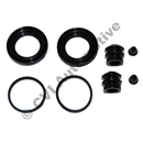 Repair kit 1 front caliper 7/900 -'93 40mm (Girling, 40 mm piston) incl 780
