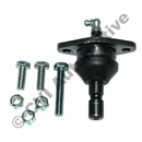 Ball-joint kit upper, to July 1965  (Az/P1800)